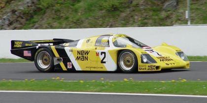 1985 Porsche 962C 32