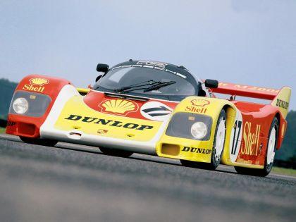 1985 Porsche 962C 35