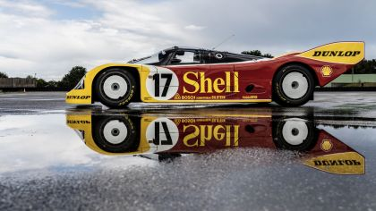 1985 Porsche 962C 48