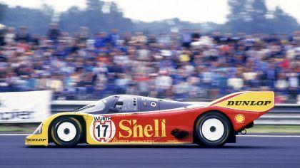 1985 Porsche 962C 50