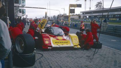 1985 Porsche 962C 51