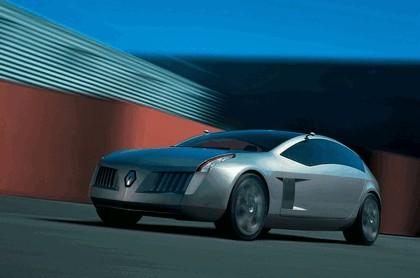 2001 Renault Talisman concept 1