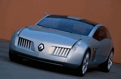 2001 Renault Talisman concept 3