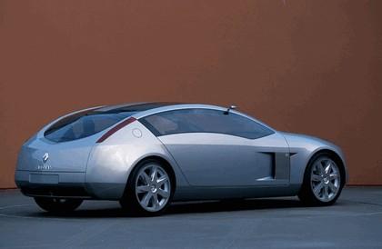 2001 Renault Talisman concept 5