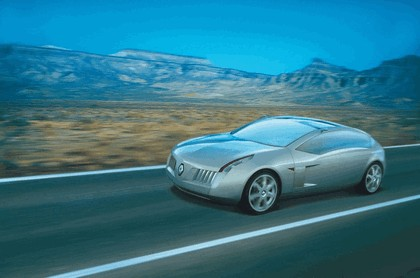 2001 Renault Talisman concept 7