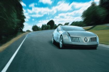 2001 Renault Talisman concept 9
