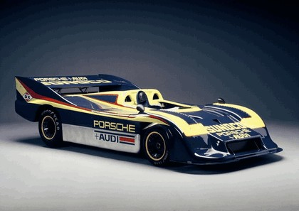 1973 Porsche 917-30 1