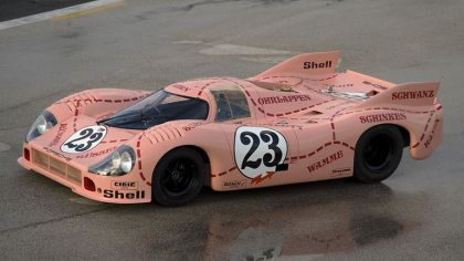 1971 Porsche 917-20 Pink pig 4