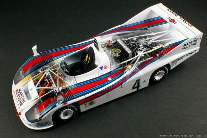 1977 Porsche 936/77 Spyder 7