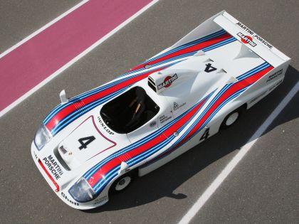 1977 Porsche 936/77 Spyder 8