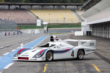 1977 Porsche 936/77 Spyder 10