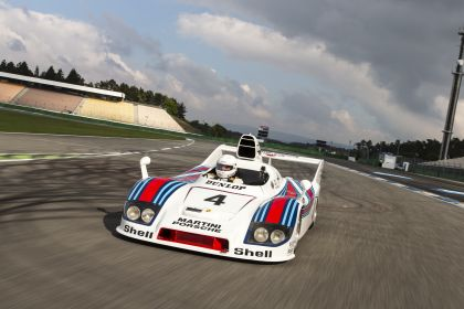 1977 Porsche 936/77 Spyder 12