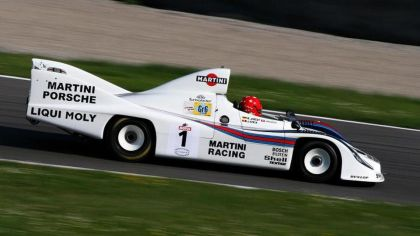 1977 Porsche 936/77 Spyder 30