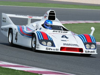 1977 Porsche 936/77 Spyder 33