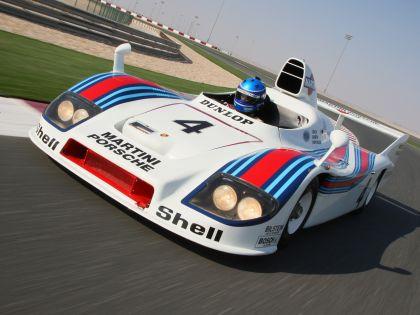 1977 Porsche 936/77 Spyder 34