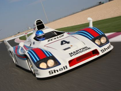 1977 Porsche 936/77 Spyder 36