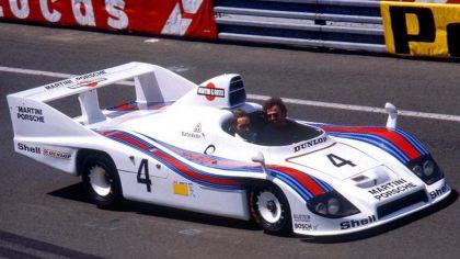 1977 Porsche 936/77 Spyder 38