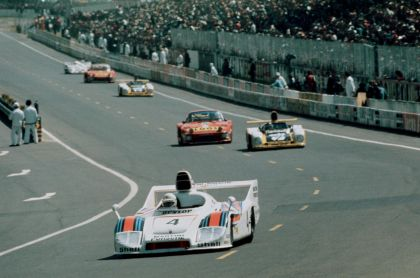 1977 Porsche 936/77 Spyder 41