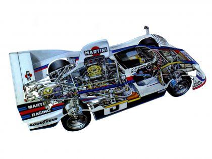 1977 Porsche 936/77 Spyder 42