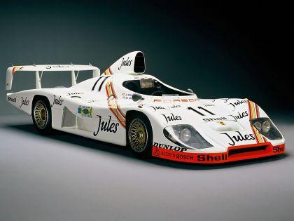 1981 Porsche 936/81 Spyder 1