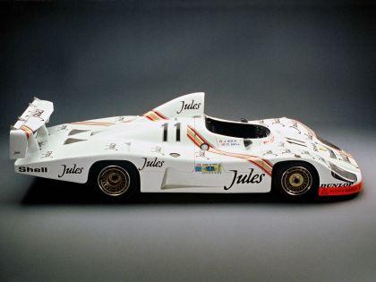 1981 Porsche 936/81 Spyder 2