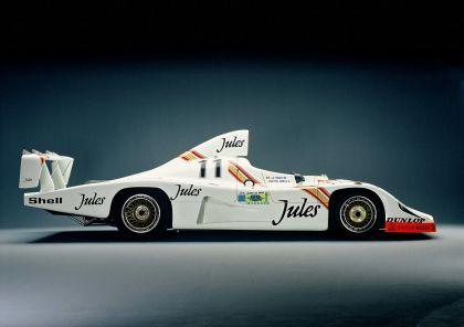 1981 Porsche 936/81 Spyder 3