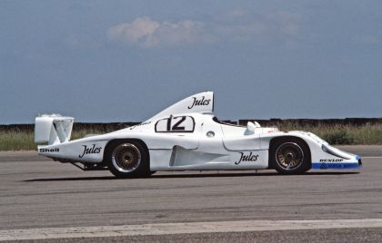 1981 Porsche 936/81 Spyder 7