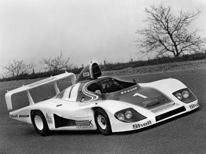 1981 Porsche 936/81 Spyder 8