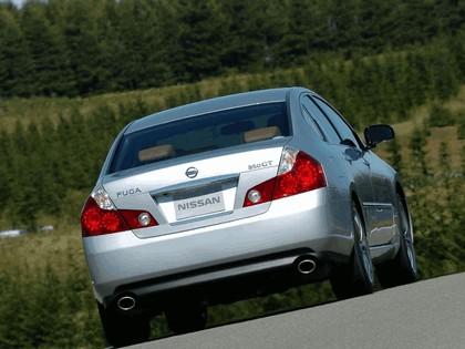 2004 Nissan Fuga 11