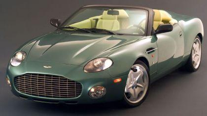 2003 Aston Martin AR1 concept by Zagato 4