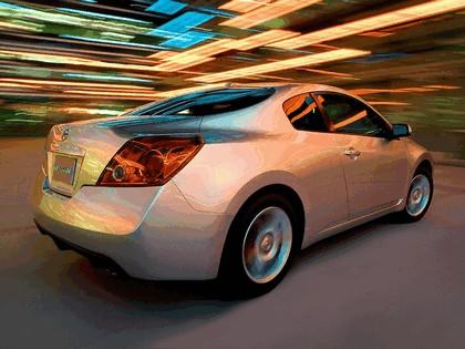 2009 Nissan Altima coupé 12