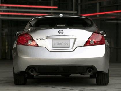 2009 Nissan Altima coupé 14