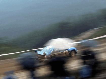 2001 Subaru Impreza WRC 76