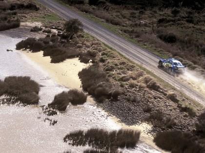 2001 Subaru Impreza WRC 233