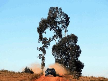 2001 Subaru Impreza WRC 299