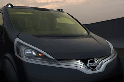2009 Nissan NV200 concept 12