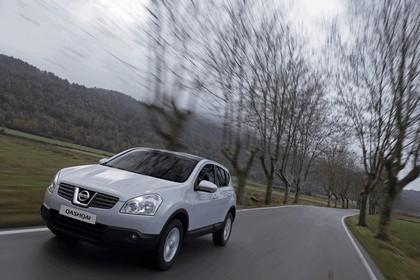 2007 Nissan Qashqai 2