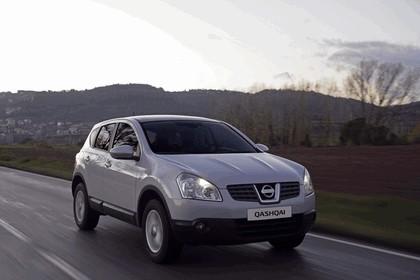 2007 Nissan Qashqai 6