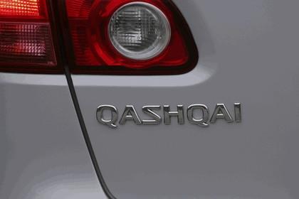 2007 Nissan Qashqai 8