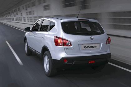 2007 Nissan Qashqai 14