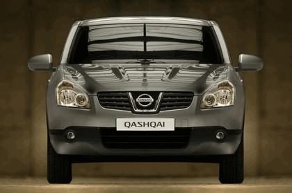 2007 Nissan Qashqai 21