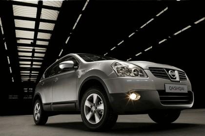 2007 Nissan Qashqai 22