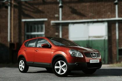 2007 Nissan Qashqai 24