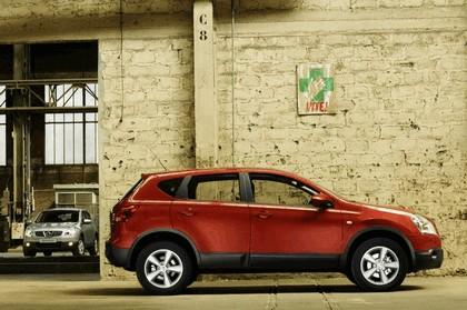 2007 Nissan Qashqai 29