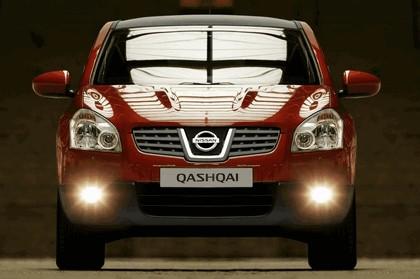 2007 Nissan Qashqai 34