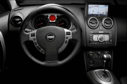 2007 Nissan Qashqai 38