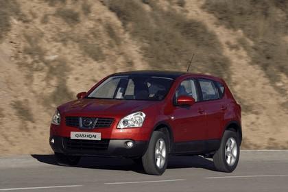 2007 Nissan Qashqai 49