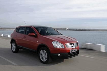 2007 Nissan Qashqai 55