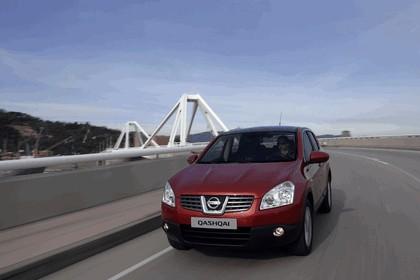 2007 Nissan Qashqai 56