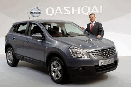 2007 Nissan Qashqai 67
